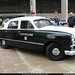Cleveland Police 1949 Ford
