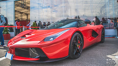 Ferrari LaFerrari (EmmeDiPhotography) Tags: photography automotive ferrari monza challange 2015 laferrari emmedi