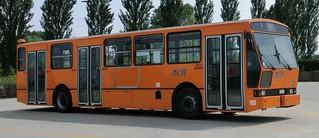 Inbus 210 177 ex Actt Treviso 108 anno year 1982