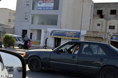 Mercedes BENZ E200 d Tunisia 2015 (seifracing) Tags: traffic fiat tunisia tunis transport beetle police renault 127 trucks 500 emergency polizei spotting tunisie tunisian tunesien polizia ecosse 4cv seifracing
