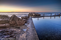 Rugged Pool (darrinwalden Photography) Tags: