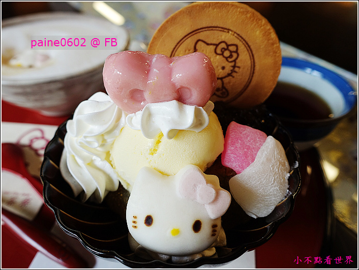 京都Hello Kitty茶寮 (57).JPG