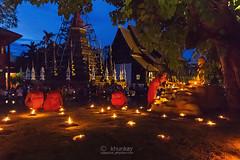 wat_pantao_25r (khunkay's gallery) Tags: beautiful festival lights bokeh    yeepeng