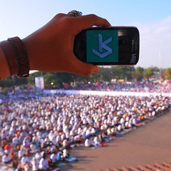 Sholat ied di Alun-alun Kota Serang, Banten #ied #mubarak #muslim #shalat #minalaidzinwalfaidzin #Alunalun #17july #1436H #KotaSerang #serang #Banten #Indonesia http://kotaserang.net/1J24vh9 (kotaserang) Tags: indonesia muslim di kota ied mubarak serang shalat sholat alunalun banten 17july kotaserang instagram ifttt minalaidzinwalfaidzin httpwwwkotaserangcom 1436h