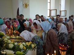 128. Престольный праздник в Адамовке