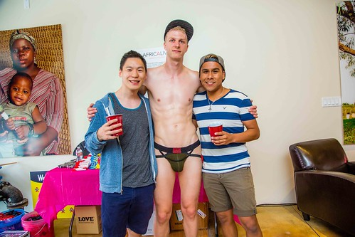 National HIV Testing Day 2015: San Francisco