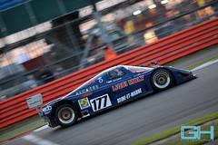 Group C GH5_1832 (Gary Harman) Tags: classic car race speed nikon track d c group mans le silverstone pro gary lm gh harman gh4 gh5 gh6 garyharman