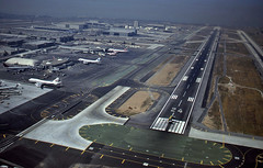 LAX March 1984