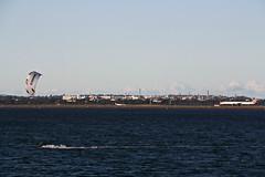 2015 Sydney: Botany Bay #17 (dominotic) Tags: beach water plane airplane boat yacht jet sydney australia nsw newsouthwales watersports tasmansea botanybay britishairways tanker sydneyairport brightonlesands portbotany 2015 penalcolony airportrunway sydneykingsfordsmithairport australianpenalsettlement
