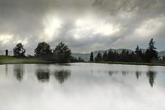 Bassa d'Arres. VAL d'ARAN. SPAIN. (Pr'amor f/11) Tags: pantano laguna aran embalse bassa pirineos valdaran arres margalida uishra