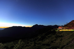 IMG_4870 (JIMI_lin) Tags: sunrise taiwan     hehuanmountain
