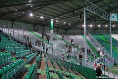 Sportpark Ronhof, Greuther Fürth [10]