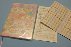 Little Twin Stars 2015 Datebook (My Sweet 80s) Tags: pen vintage underground subway notes diary sanrio kiki stationery lala matita 1976 penna diario blocco tokyometro madeinjapan matite littletwinstars blocknotes datebook vintagestationery pencilcaps kikilala blocchetto weeklyplan sanriovintage sanrio1976 kikielala cartoleriavintage 2015diary agenda2015 tokyometropolitana agendasettimanale