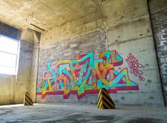 (gordon gekkoh) Tags: pastime cbs lords htk bayarea graffiti