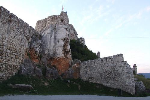 Spiš Castle, 19.08.2008.