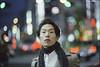 Masa (Fabio Sabatini) Tags: masa masamura shinjuku tokyo japan bokeh nightlife film believeinfilm filmisnotdead kodak kodakfilm gold400 pentax analogue analogphotography