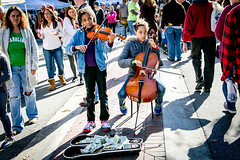 Musicians - Soda City Market (DT's Photo Site - Anderson S.C.) Tags: soda city market columbia south carolina sc street vendors entertainers young people canon 6d 24105mml lens southern culture