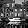 Hoorn, North Holland, Netheirlands (pom.angers) Tags: panasonicdmctz10 hoorn northholland europeanunion boat netherlands 100