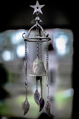 All in Time (oliemackeral) Tags: wind chimes lone star