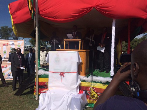 WAD 2016: Zimbabwe