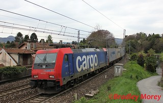 SBB Cargo Re 484 021