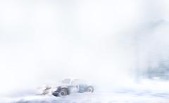 TestDay Alpine (Guillaume G. Photographie) Tags: alpine renault a110 rally rallye nikon d500 50mm f18 iso testday essai money euros snow board storm 1977 montecarlo wrc sébastien loeb andruet jeanclaude walimex studio old school tree pilote bokeh