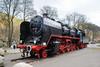 BR50 - TRIBERG (Giovanni Grasso 71) Tags: triberg br50 locomotiva vapore tedesca foresta nera nikon d700 giovanni grasso germania