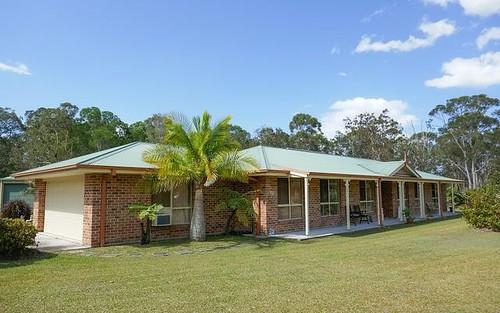 8 Brolga Drive, Gulmarrad NSW 2463