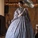Street Style: A Civil War Fashion Show