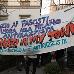Milano - Antifascist Protest thumbnail