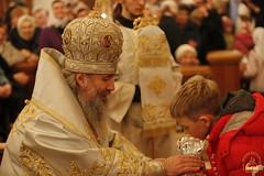 104. Nativity of the Lord at Lavra / Рождество Христово в Лавре 07.01.2017