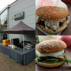 "#HummerCatering #Eventcatering #Burger #BBQ #Grill #Catering #Köln #AudiQ2 #promotion http://koeln-catering-service.de • <a style=""font-size:0.8em;"" href=""http://www.flickr.com/photos/69233503@N08/32190833675/"" target=""_blank"">View on Flickr</a>"