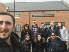 Photo of Group 32 - Upperthorpe