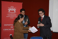 23 Febrero 2017 Conferencia Controversia Agua en IBERO (Gobierno de Cholula) Tags: ibero joséjuanespinosatorres agua controversia sanpedrocholulapuebla