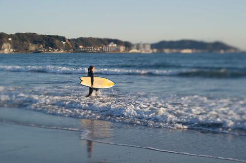 A surfer (1)