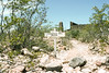 Boot Hill Tombstone AZ June 1976.jpg (buddymedbery) Tags: years arizona unitedstates 1970s 1976