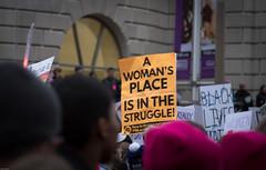 Womens March DC-20170121-TW Meetup _ 20170121 _ KMB_0372 (kevinbarry7) Tags: womensmarch washington dc feminism dump trump protest capital resist mall pence devos love trumps hate