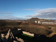 Craigmillar Castle Edinburgh (cmax211) Tags: infocus highquality craigmillar castle edinburgh scotalnd view