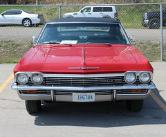 1965 Chevrolet Impala Super Sport 2 door hardtop (carphoto) Tags: supersport 1965chevroletimpalass2doorhardtop ©richardspiegelmancarphoto lindsayfleamarket2015