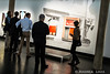Opening.....C/O Berlin (andrealinss) Tags: berlin exhibition co opening vernissage anniversaries coberlin andrealinss viktoriabinschtok marcbeckmann mariageisaliefriedchicken sarahalberti