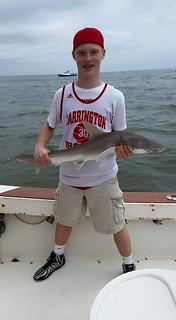 shark fishing charters amelia island