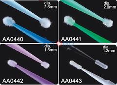 ATOMO Dental premium quality dental micro applicator (atomodental) Tags: dental supplies product atomo
