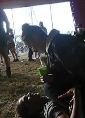 007 Glastonbury  2015  Young Love (c.richard) Tags: festival livemusic bands glastonburyfestival avalon eavis worthyfarm isleofavalon glastonbury2015