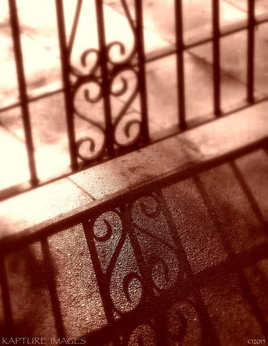 botanical gate