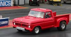 IIB 46 (Nivek.Old.Gold) Tags: ford pickup 1978 8000cc