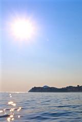 Dubrovnik Evening (Benedict Flett) Tags: sea town croatia balkans dubrovnik