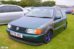 Volkswagen polo mk3 irvine 2015 (seifracing) Tags: cars honda scotland europe cops scottish police security voiture east vehicles bmw van emergency mazda polizei spotting services e30 strathclyde ecosse seifracing