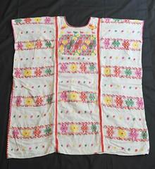 Huipil Amuzgo Guerrero Mexico elwell (Teyacapan) Tags: mexico mexican textiles guerrero weavings elwell tejidos huipils amuzgo trajesindigenas
