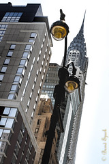 NYC (MoArt Photography) Tags: manhattan chryslerbuilding lexingtonave berndspeck moartphotography