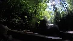 Lost Creek Falls (BenG94) Tags: waterfall lostcreekfalls gopro northwoods wisconsin